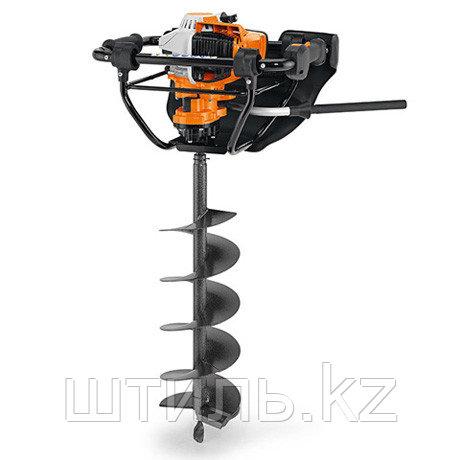 Бензобур (мотобур) STIHL BT 131 (1,4 кВт   max Ø 300 мм)