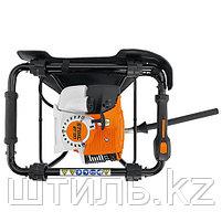 Бензобур (мотобур) STIHL BT 131 (1,4 кВт   max Ø 300 мм), фото 3