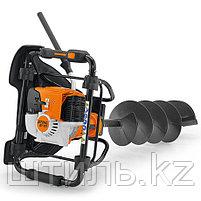 Бензобур (мотобур) STIHL BT 131 (1,4 кВт   max Ø 300 мм), фото 4