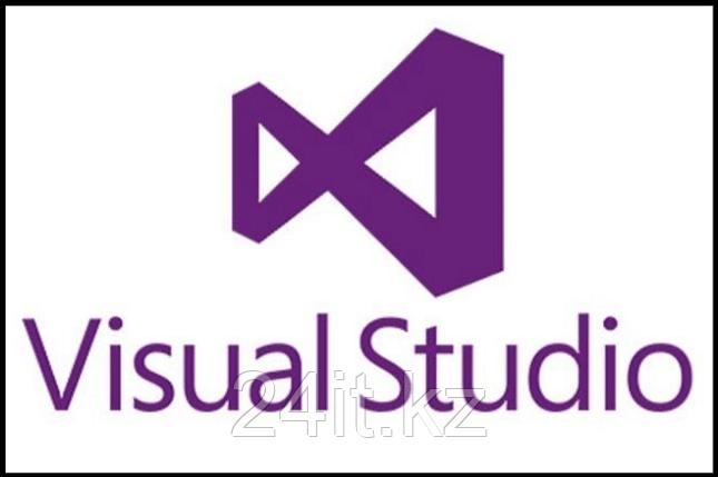 Microsoft Visual Studio Professional 2019 (для коммерческих организаций)