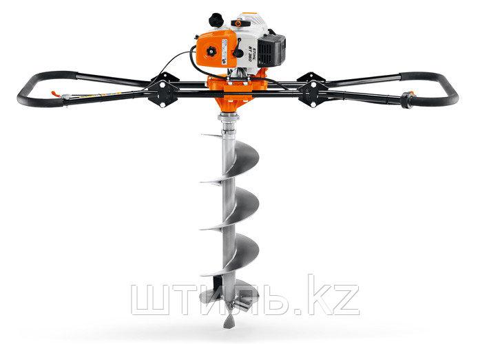Бензобур (мотобур) STIHL BT 360 (2,9 кВт   max Ø 350 мм)