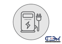Зарядные станции для электромо...