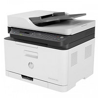 Мфу HP 4ZB97A HP Color Laser MFP 179fnw Printer (A4) , Printer/Scanner/Copier/Fax/ADF, 600 Dpi, 4/18 Ppm, 128M