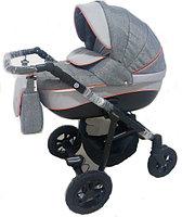 Детская коляска Adamex Neonex 3в1 (TIP-3С), фото 1