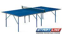 Теннисный стол Start Line Hobby Light (Без Сетки)