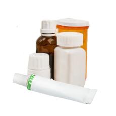 противозудные и антигистаминные препараты