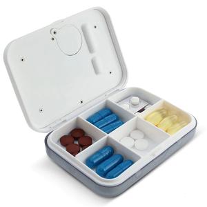 контейнеры для таблеток