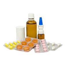 лекарства от простуды и ОРВИ