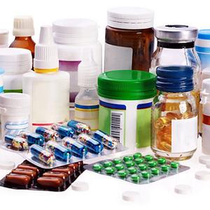 лекарственные средства, общее