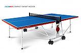 Теннисный стол Compact Expert Indoor с сеткой, фото 7