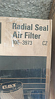 D231/H451 CATERPILLAR (Original) 106-3973 Воздушный фильтр Engine Air Filter  (последние 2 шт.)
