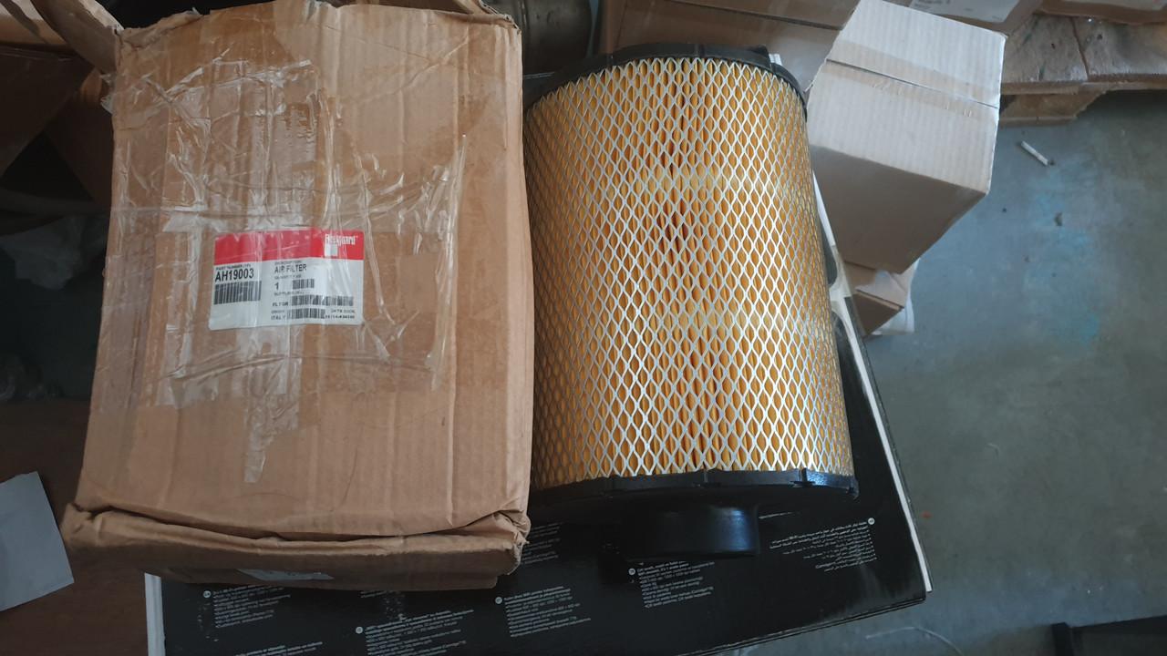 D215/H314 FLEETGUARD AH19003 Воздушный фильтр