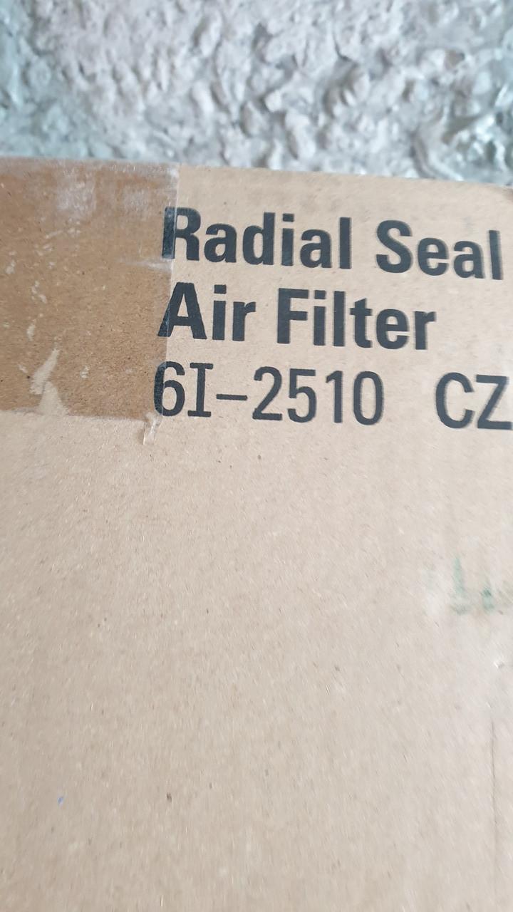 D211/H477 CATERPILLAR 6I-2510 Фильтр добавочного воздуха