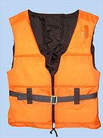 Жилет рабочий страховочный ЖРС-1 размер 54-56