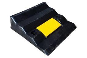 Cъезд с бордюра резиновый СР-110 (основной элемент)