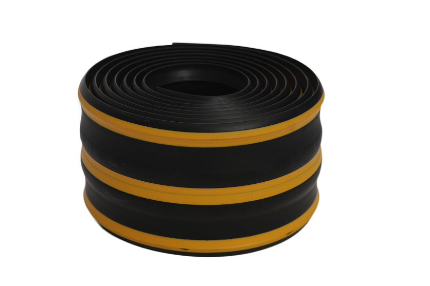 Демпфер стеновой резиновый ДКР-5000