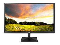 Монитор жидкокристаллический LG Монитор LCD 27'' [16:9] 1920х1080(FHD) TN, nonGLARE, 300cd/m2, H170°/V160°, 1000:1, 16.7M Color, 2ms, HDMI, Tilt,