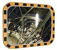 Зеркало индустриальное прямоугольное 400*600