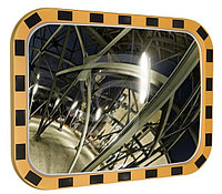 Зеркало индустриальное прямоугольное 600*800