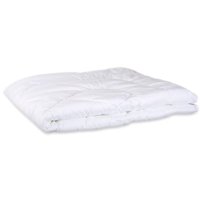 Одеяло «Бамбук», размер 110 × 140 см, цвет белый
