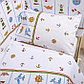 Детское постельное бельё «Маяк», размер 110×147 см, 112×147 см, 40×60 см, фото 2