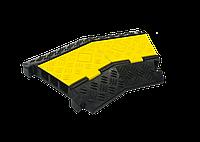 Кабель-канал резиновый ККР 3-12У