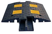 Лежачий Полицейский ИДН-500-1 композит с кабель-каналом