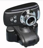 Веб-камера MRM B-038М с микрофоном