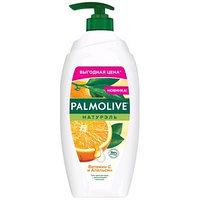 Гель для душа Palmolive 'Натурэль', с витамином С и апельсином, 750 мл