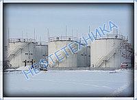 Резервуары вертикальный стальной типа РВС