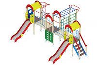 Прайс лист на детские игровые площадки и workout