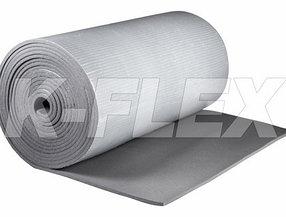 Рулонная теплоизоляция K-Flex AIR AD (с клеевым слоем)