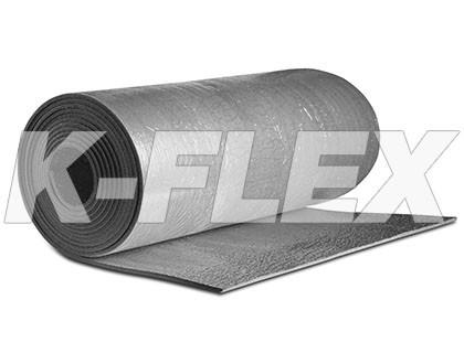 Рулонная теплоизоляция K-Flex PE