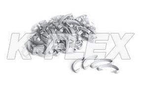 Пластиковые клипсы K-FLEX