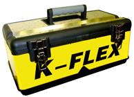Сумка с инструментами для монтажа материалов K-FLEX