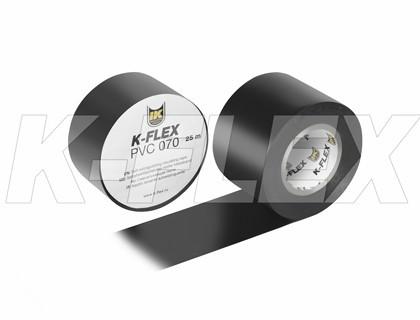 Самоклеящаяся лента  K-FLEX PVC