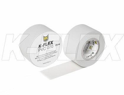 Самоклеящаяся лента  K-FLEX PVC, фото 2
