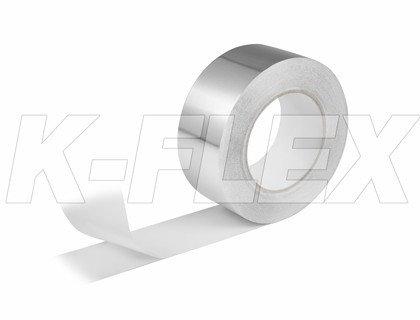Монтажные ленты  K-FLEX AL CLAD, фото 2
