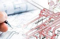 Система горячего водоснабжения в жилых зданиях