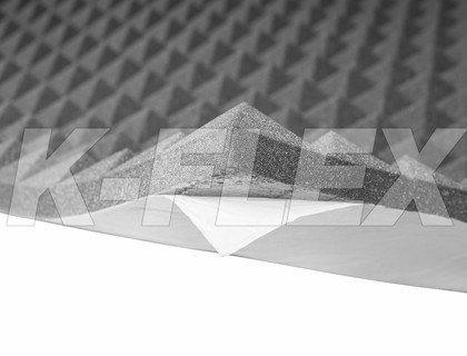 Звукоизоляция K-Fonik P AD, фото 2