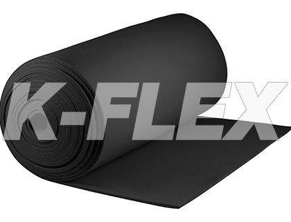 Рулонная теплоизоляция K-Flex ECO AD (самоклеющийся рулон), фото 2