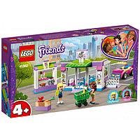 LEGO Friends 41362 Конструктор ЛЕГО Подружки Супермаркет Хартлейк Сити