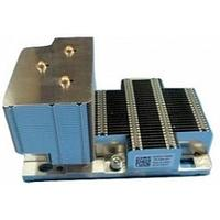 Радиатор Dell/Heat Sink for R740/R740XD,125W or lower CPU (low profile, low cost with GPU or MB),CK