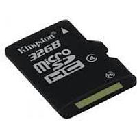 Memory card Dell/32GB microSDHC/SDXC Card CusKit
