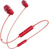 TCL In-ear Bluetooth Headset, Frequency of response: 10-22K, Sensitivity: 105 dB, Driver Size: 8.6mm,