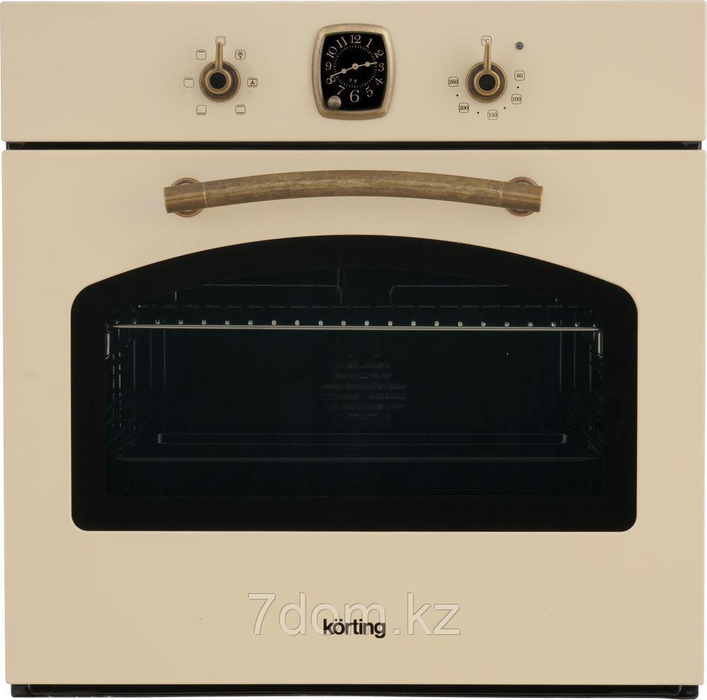 Встраиваемая духовка электр.Korting OKB 460 RB