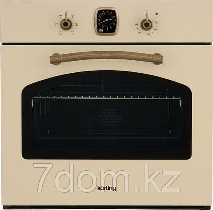 Встраиваемая духовка электр.Korting OKB 460 RB, фото 2