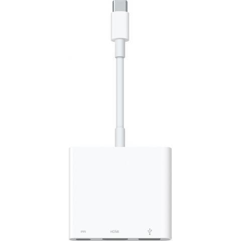 Digital AV Multiport Adapter, Model A2119