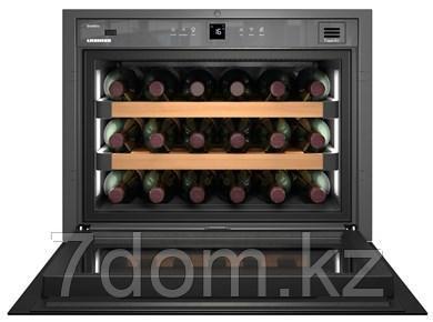 Винный шкаф Liebherr WKEgb 582-20 001, фото 2