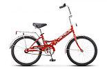 Велосипед двухколесный складной Pilot 310, фото 3